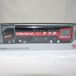 Zillertal Truck