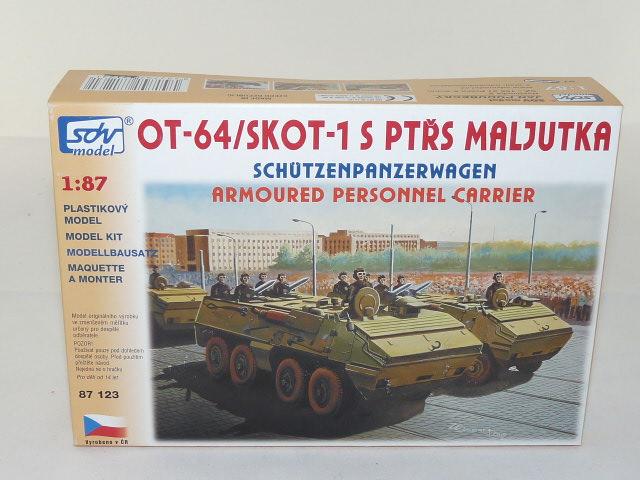 SDV 87123