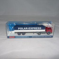 WIK Krupp Polar Express