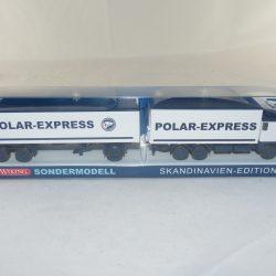 WIK Scania POLAR EXPRESS