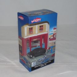 Herpa City 800280 Straßenelement 24 teilig Modell 1:64