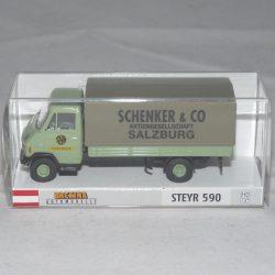 BRE 37722 Salzburg