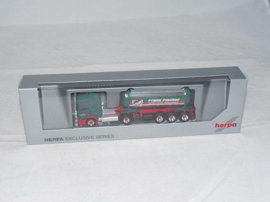 H Scania Franz Fischer