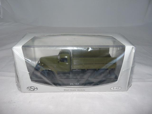 SSM 1001