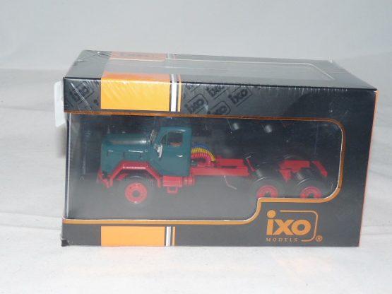IXO TR017