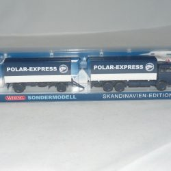 WIK HZ Polar Express