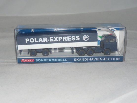 WIK SZ Polar Express