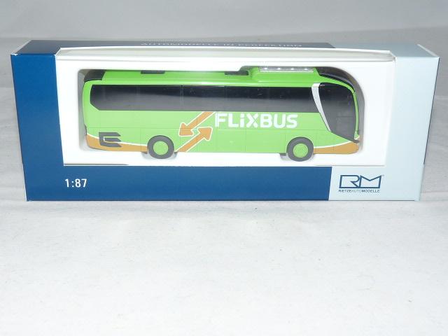 Rietze autocorriere MAN Lion/'s coach L/'17 flixbus 74820