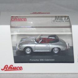 SCU 26465 Porsche 356 Cabrio