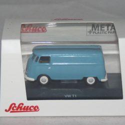 SCU 26465 VW T1 blau